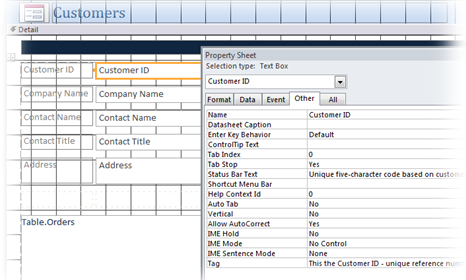 Using Pivot Tables In Access Archives Access Database Tutorial
