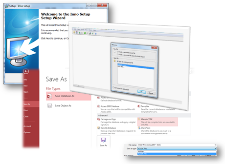 MS Access Tools: How To Convert And Deploy An Access