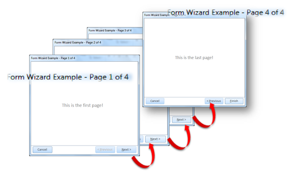 Microsoft Access Forms - How To Build Your Own MS Access
