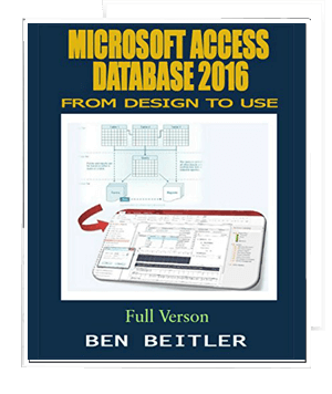 Microsoft Access Database Tutorial