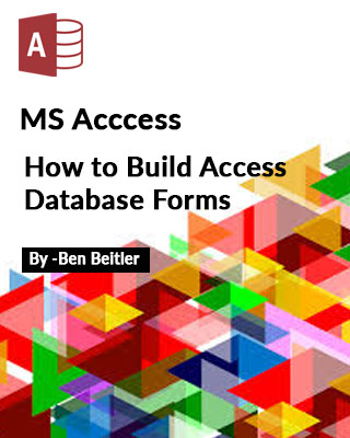 microsoft access database login and workgroup interfaces