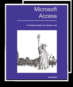 Microsoft Office Access 2010 Ebook
